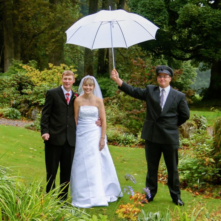 Scottish Weddings For Two - Small and Intimate Weddings